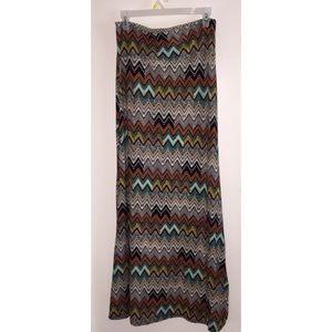 NWT Hot Kiss Maxi Skirt, S/M